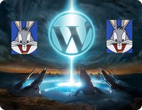 WordPress Bugs...get it?