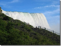 Niagra | Water fall from heaven